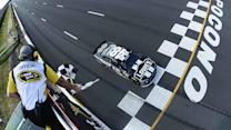 Final Laps: Johnson bounces back at Pocono