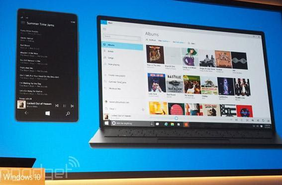 Music is coming to Microsoft OneDrive this year