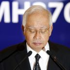 Malaysia never ruled out 'murder-suicide plot' by MH370 pilot, says former PM Najib