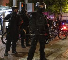 Entire Portland Police rapid response team quits after officer's indictment