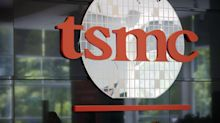 TSMC Pares Gains After $72 Billion Surge to Start the Week