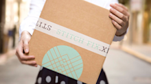 Stitch Fix spikes more than 17% after IPOing (SFIX)