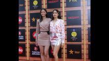 Janhvi Kapoor And Ananya Panday Gave Us Blingy And Formal Attire Goals At Jio Mami 2019