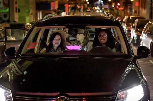 Lyft's deal with Verizon gives drivers a break on phone service