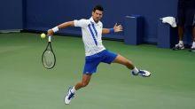 Djokovic wins 35th Masters; hurt Osaka withdraws from final