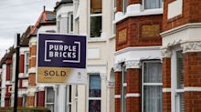 London housing market falls behind amid work from home revolution