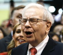 Why this Warren Buffett stock is surging