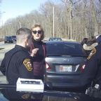 Port Authority commissioner resigns after video shows her raging at cops during New Jersey traffic stop