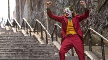 #JokerStairs: Wieso diese Treppe in der Bronx grade Instagram erobert