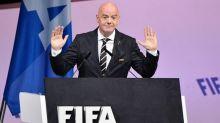 Foot - Justice - Après l'enquête pénale ouverte contre Gianni Infantino, la FIFA dénonce une situation «grotesque»