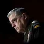 Low probability of China trying to seize Taiwan in near term -top U.S. general