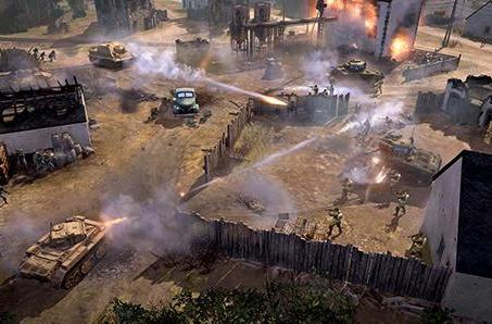 Standalone Company of Heroes 2 add-on welcomes new troops in June