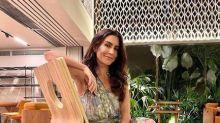 Ticiana Villas Boas reaparece como empresária três anos após escândalo protagonizado pelo marido Joesley Batista, da JBS