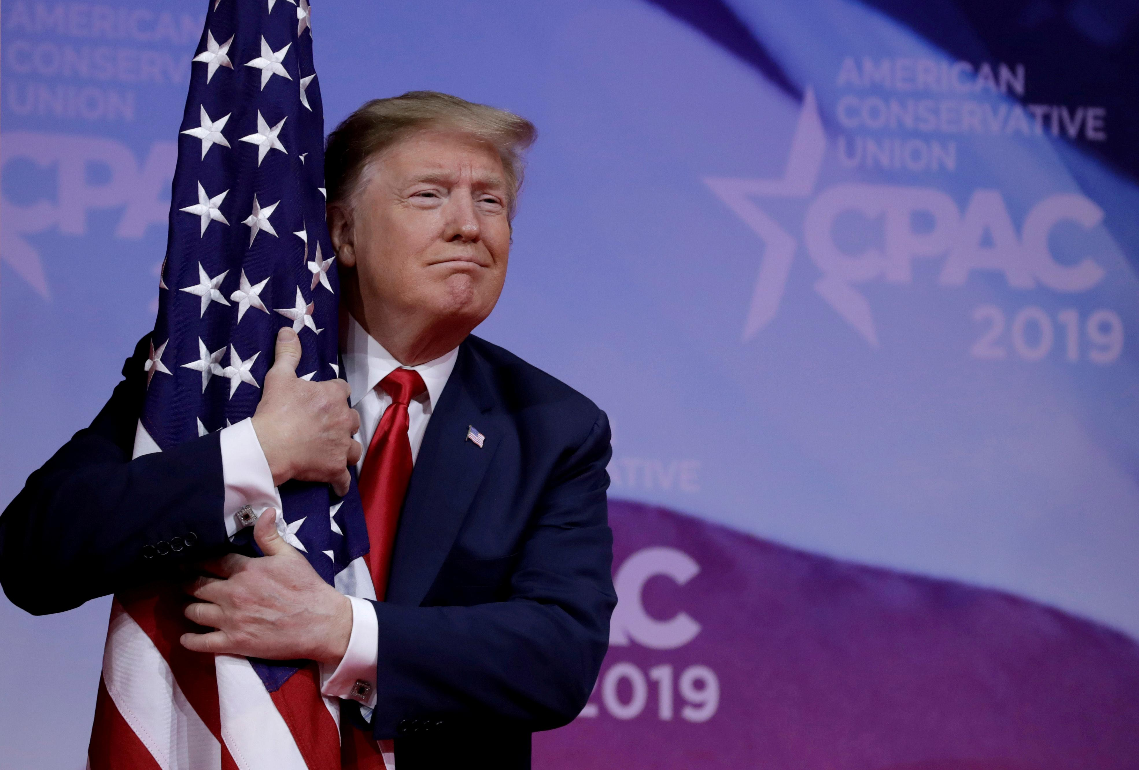 How Trump's China tariffs could ruin your Fourth of July