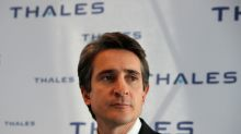 France's Thales withdraws final dividend, suspends outlook