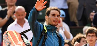 French Open forced into backflip over controversy