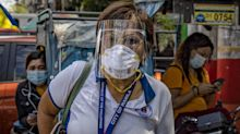 Philippines reimposes lockdown as doctors warn health system could collapse