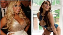 Reality star's incredible transformation after dropping four dress sizes
