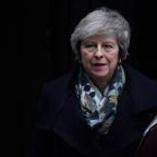 PM May urges devolved nations to back her Brexit deal
