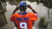 Adidas' New 'The Waterboy'-Themed Capsule Collection Is Definitely Not The Devil