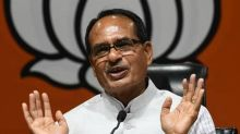 MP CM Shivraj Singh Chauhan Tests Positive For Coronavirus