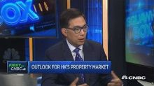 Link REIT looks to China for opportunities