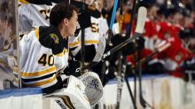 Tuukka Rask hints at possible retirement after current contract