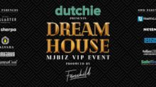 """Hollister Cannabis Co., the creator of California's premium hash-infused pre-roll to sponsor exclusive adult consumption area in """"The Den"""" of Dream House MJBiz Event"""