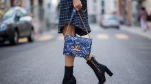 Die schönsten Street Style Looks der Berliner Fashion Week