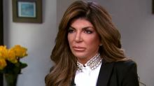 Teresa Giudice Speaks Out for the First Time on Husband Joe's Deportation Order (Exclusive)