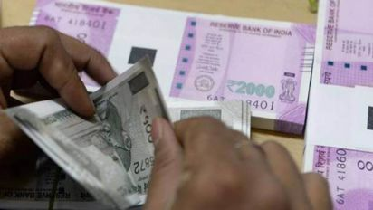 Cash in circulation jumps 19.1% from pre-DeMo level