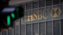 Lloyds and HSBC are shedding office space ... did they have too much to begin with?