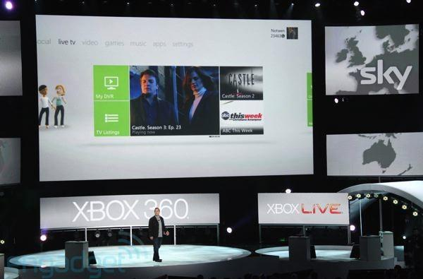Microsoft reportedly preparing Silverlight-like app framework ahead of Xbox Live update