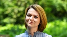 Yulia Skripal: First Picture Released After Salisbury Poisoning