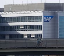SAP Shares Collapse After Lockdowns Force Cuts to Revenue