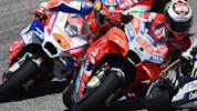 Miller tried to apologise to Lorenzo for Austin MotoGP lunge