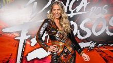Adriane Galisteu terá salário mais alto do que colegas na Globo