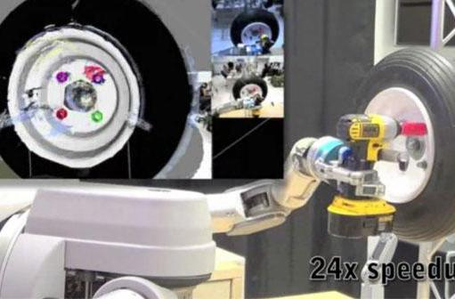 DARPA working on low-cost robot hands, aims to make yours even more idle (video)