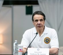 New York Governor closes city playgrounds to combat virus