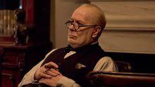 Gary Oldman quiere interpretar a Winston Churchill de nuevo