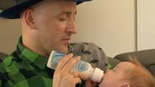 Paulo Gustavo apresenta os filhos e fala sobre paternidade: 'Renasci'