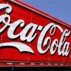 Coca Cola gets a boost on ready-to-drink coffee and zero sugar sodas