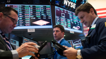 Stocks Fall, Wiping Out Gains for 2018