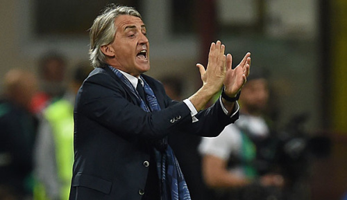 Serie A: Milan: Mancini für Montella?