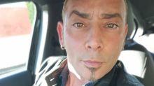 Salvo del Grande Fratello difende il cantante in seguito alla squalifica su Instagram