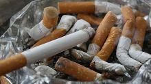 Il programma di controllo del tabacco