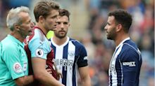 West Brom appeal against Robson-Kanu red card