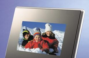 Mustek to introduce Ality digital picture frames