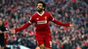 Salah nets again as Reds climb to second
