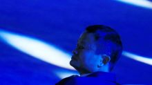 Alibaba's Jack Ma rules out comeback after he steps down next year